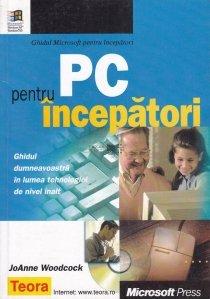 PC pentru incepatori