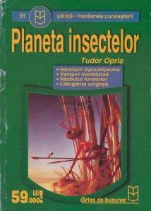 Planeta insectelor
