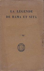 La legende de Rama et Sita