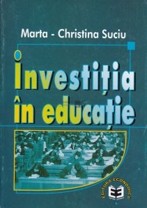 Investitia in educatie