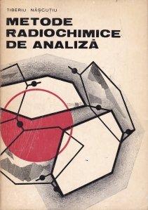 Metode radiochimice de analiza