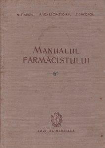 Manualul farmacistului