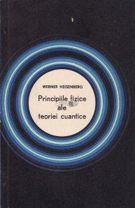 Principiile fizice ale teoriei cuantice