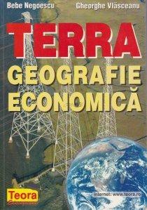 Terra - geografie economica