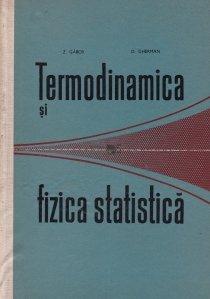 Termodinamica si fizica statica