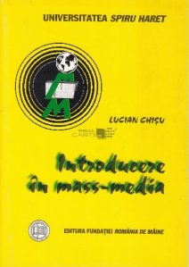 Introducere in mass-media