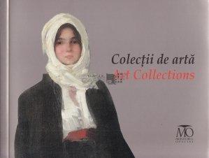 Colectii de arta/Art Collections