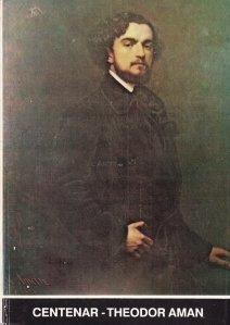 Centenar Theodor Aman