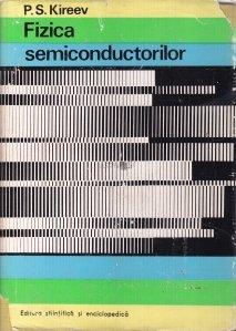 Fizica semiconductorilor