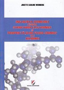 Influenta izometriei asupra structurii electronice si proprietatile fizico-chimice ale Xilidinei