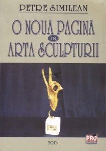 O noua pagina in arta sculpturii
