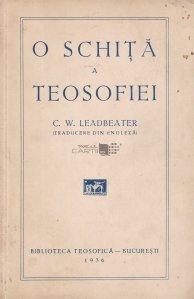 O schita a teosofiei