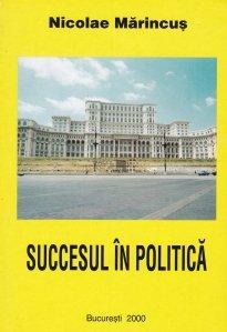 Succesul in politica