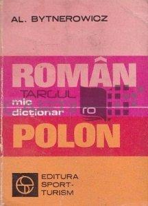 Mic dictionar roman-polon