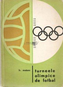 Turneele olimpice de fotbal