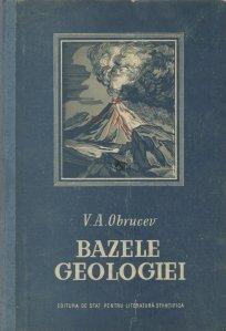 Bazele geologiei