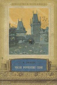 Vechi povestiri cehe