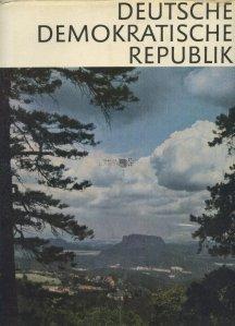 Deutsche Demokratische Republik / Republica democrata germana
