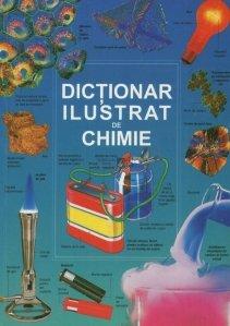 Dictionar ilustrat de chimie