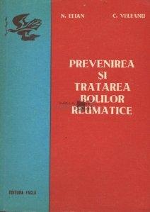 Prevenirea si tratarea bolilor reumatice