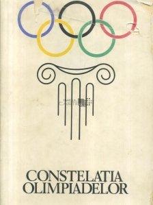 Constelatia olimpiadelor