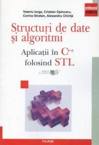 Structuri de date si algoritmi