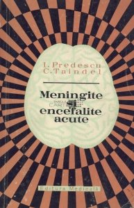 Meningite si encefalite acute