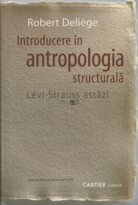 Introducere in antropologia structurala