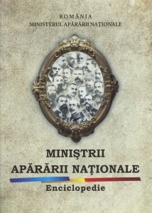 Ministrii Apararii Nationale