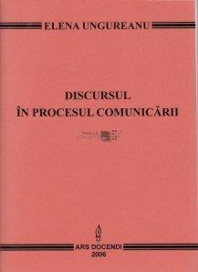 Discursul in procesul comunicarii
