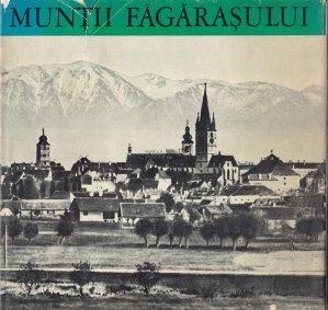 Muntii Fagarasului