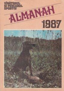 Almanah 1987