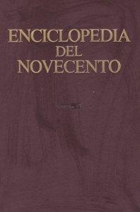 Enciclopedia del novecento