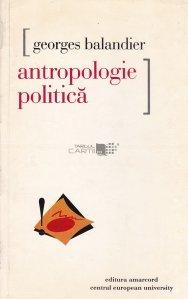 Antropologie politica