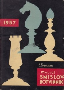 Meciul Smislov-Botvinnik