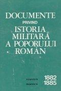 Documente privind istoria militara a poporului roman