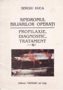 Sindromul biliarilor operati