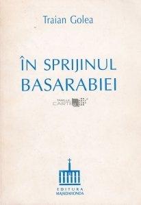 In sprijinul Basarabiei