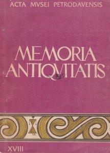 Memoria antiqvitatis