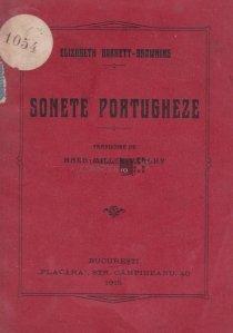 Sonete portugheze