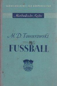 Fussball / Fotbal