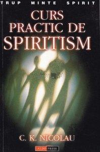 Curs practic de spiritism