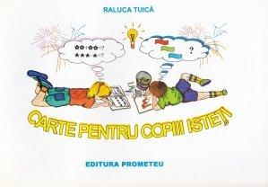 Carte pentru copiii isteti