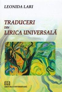 Traduceri din lirica universala