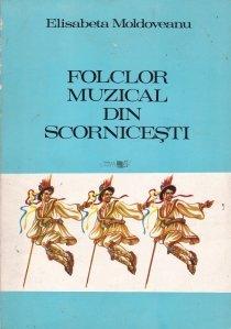 Folclor muzical din Scornicesti