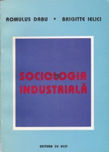 Sociologia industriala