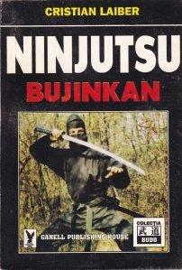 Ninjutsu Bujinkan