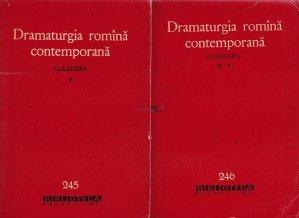 Dramaturgia romina contemporana