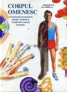 Corpul omenesc