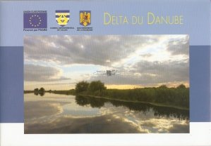 Delta du Danube / Delta Dunarii